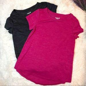 💕 Bundle of 2 Old Navy Active Girl SweatShirt 💕
